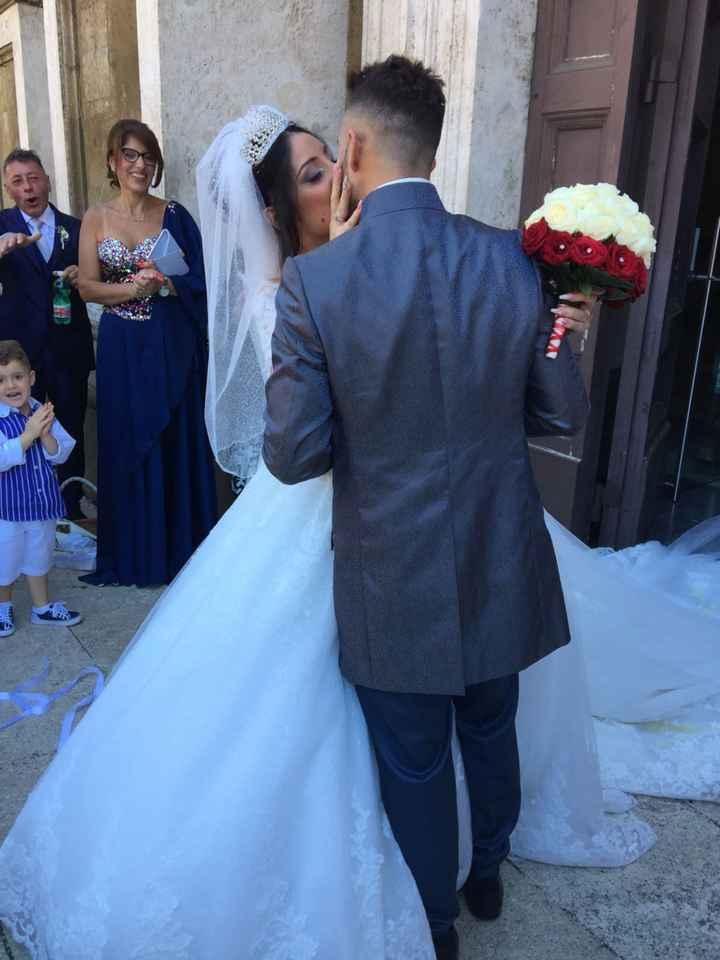 Ufficialmente sposati - 7