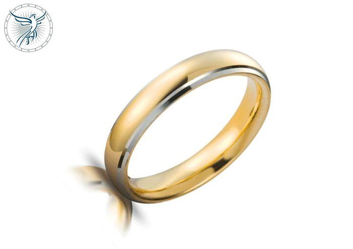 economico per lo sconto 29cf6 f09af Fedi nuziali oro rosa stroili oro – Gioielli con diamanti ...