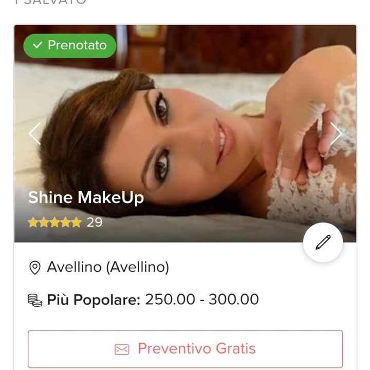 Condividi lo screenshot dei tuoi fornitori - 5