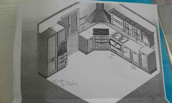 Cucine gory - 1