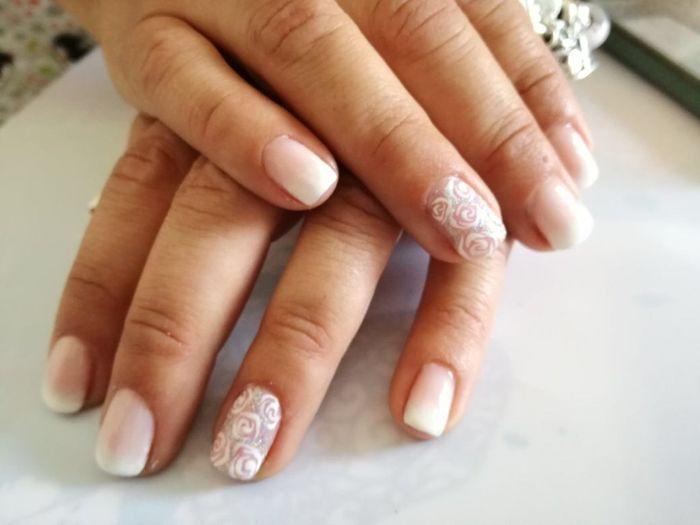 Prova manicure - 1
