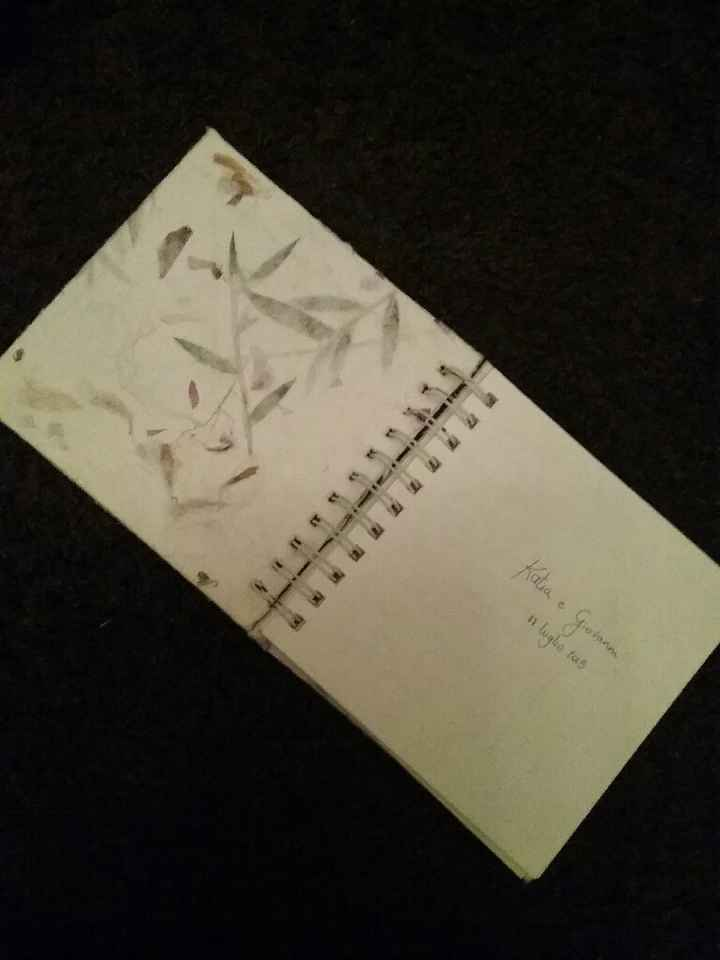 Guestbook - 2