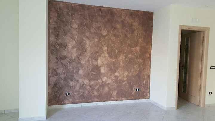 Colore pareti...vi piace? - 3
