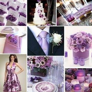 Segnaposto Matrimonio Glicine.Matrimonio Color Lilla Lavanda Organizzazione Matrimonio Forum