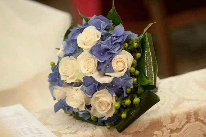 Quale bouquet mi consigliate? - 1