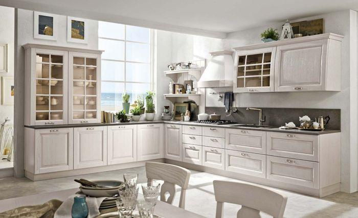 Cucina stosa bolgheri - Vivere insieme - Forum Matrimonio.com
