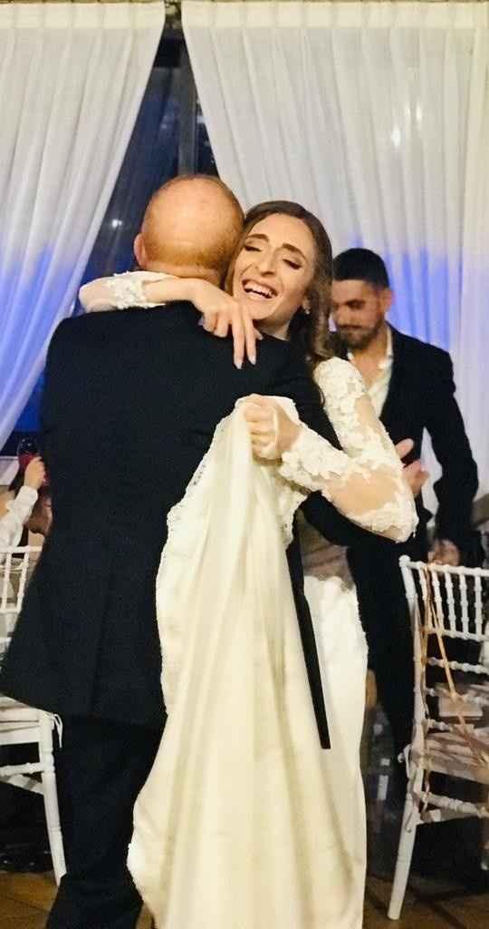 Raccontateci...ballo padre figlia - 1