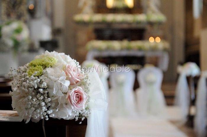 Matrimonio Tema Floreale : Matrimonio tema floreale organizzazione matrimonio forum