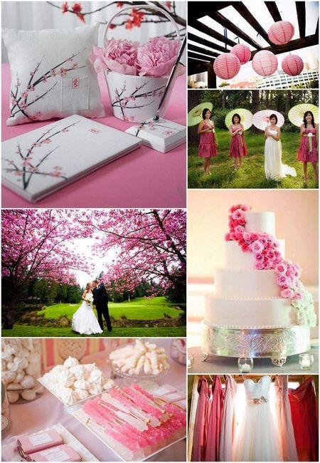 Matrimonio Tema Aprile : Tema matrimonio aprile organizzazione