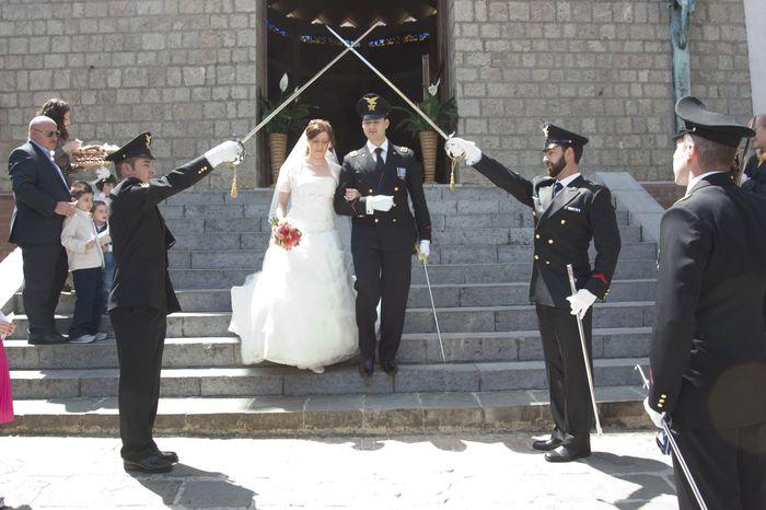 Matrimonio In Divisa Esercito : Matrimonio in divisa moda nozze forum