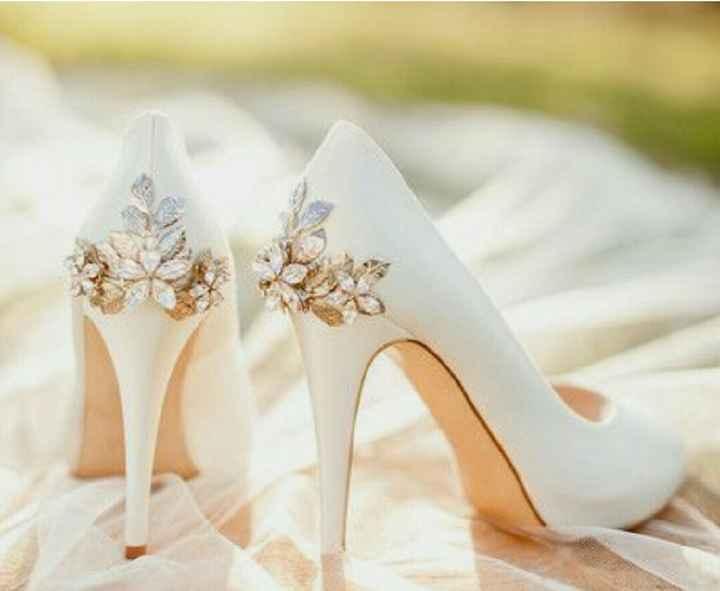 Dilemma scarpe - 3