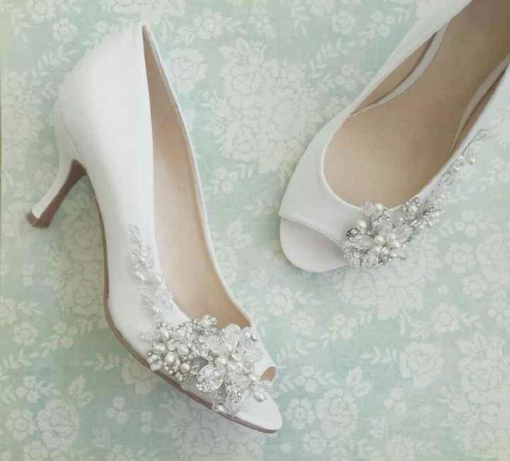 Dilemma scarpe - 4
