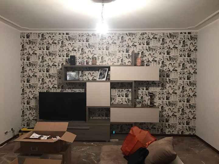 Work in progress casa - 1