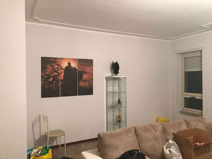 Work in progress casa - 2