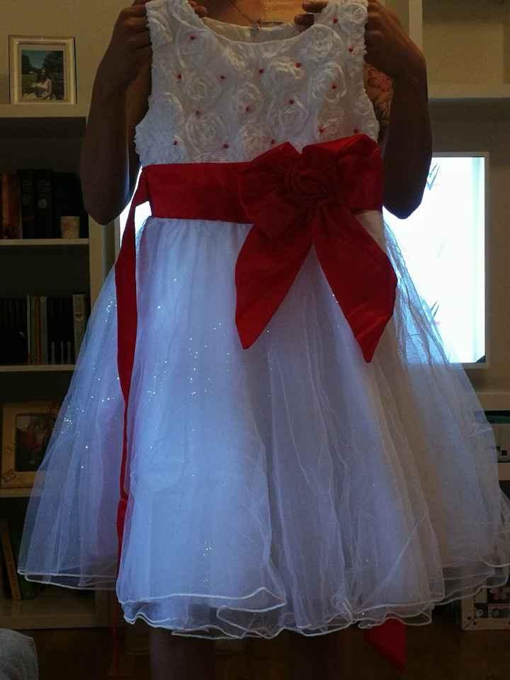 Il vestito della mia damigella - 1