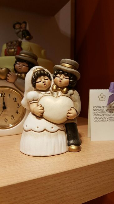 Regalo testimoni e genitori organizzazione matrimonio - Idee regalo matrimonio testimoni ...