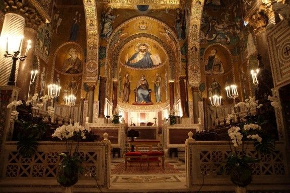 Matrimonio In Chiesa Vale Anche Civilmente : Com è la vostra chiesa cerimonia nuziale forum