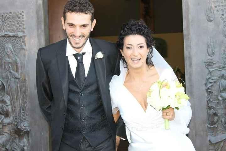 e con mio marito