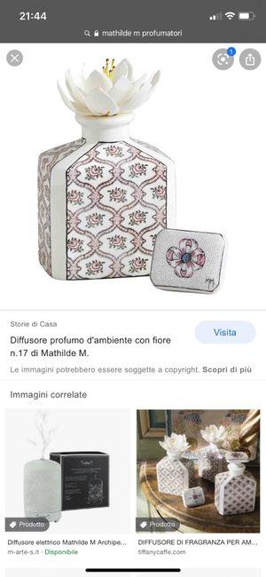 Bomboniere! 2