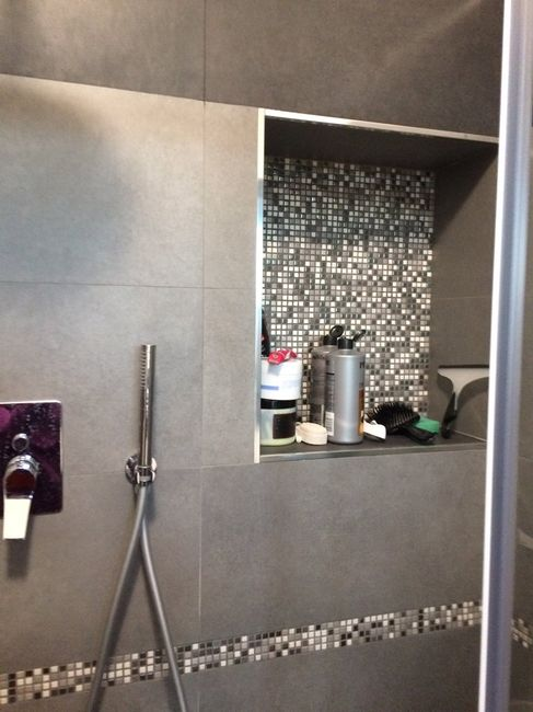 Box doccia con nicchia help me!! - Vivere insieme - Forum Matrimonio.com