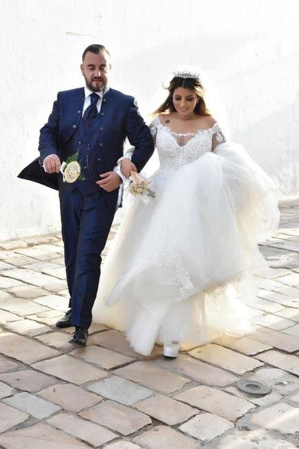 13.08.21: il nostro giorno di nozze era come nelle favole ma finalmente si è avverato! 4