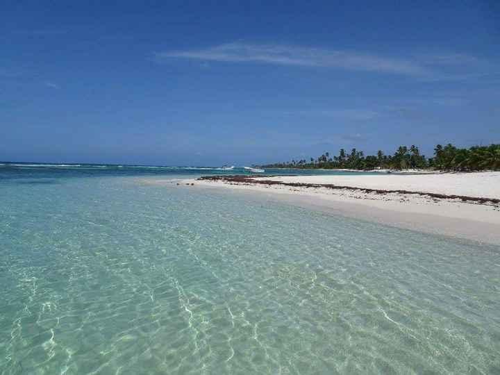 Ma il mare dei caraibi è davvero così bello? - 1