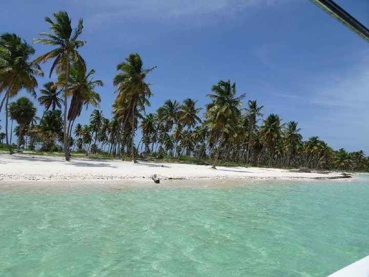 Ma il mare dei caraibi è davvero così bello? - 2