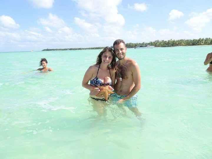 Ma il mare dei caraibi è davvero così bello? - 3