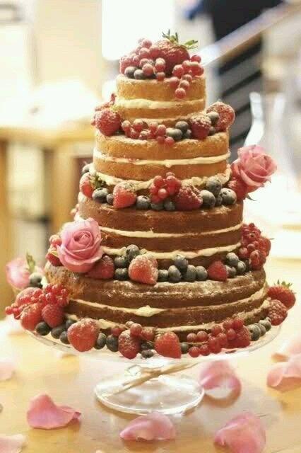 Domande sulla torta nuziale?? - 1