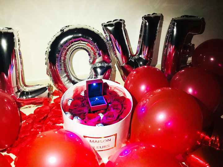 San Valentino/proposta - 1