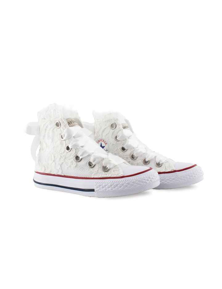 CONVERSE JUNIOR AMABEL (MIMANERA)
