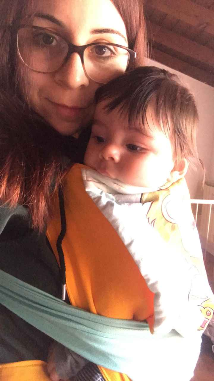 Future mamme novembre 2020 🌞🍁🌷♾ - 1