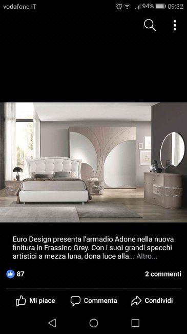 Consiglio Camera da letto... rtl o eurodesign? 4
