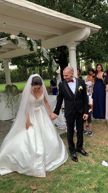 Emozionatamente sposati ❤️ - 5