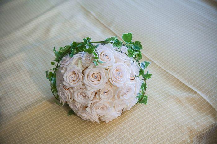 Il bouquet 💐 1