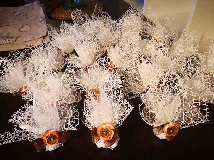 Sacchettini confetti ✅ - 2