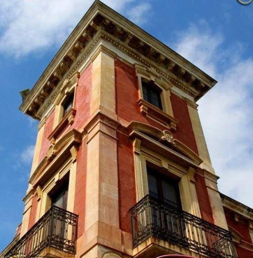 Villa Fazzino 2