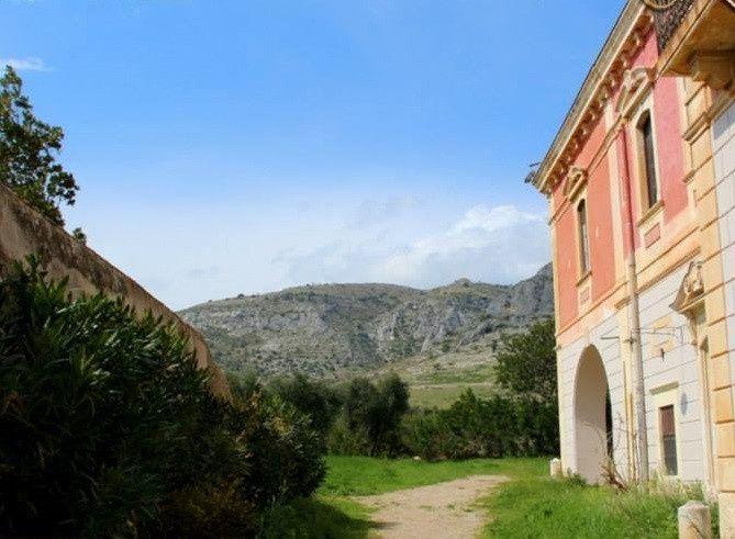 Villa Fazzino 3