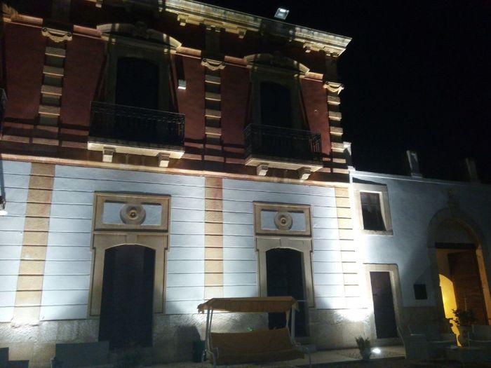 Villa Fazzino 4