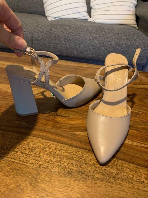 Scarpe sposa estate☀️ 10