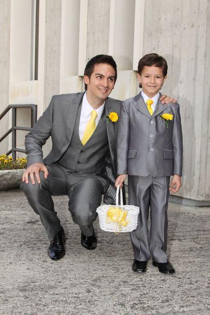 Vestito Matrimonio Uomo Giallo : Consiglio per cravatta su abito da sposo aiuto moda