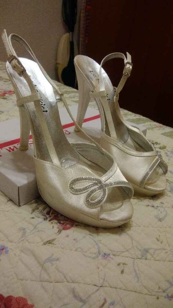 Le vostre scarpe! 👠 - 1