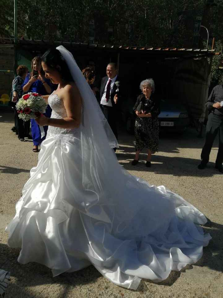 Velo sposa - 2