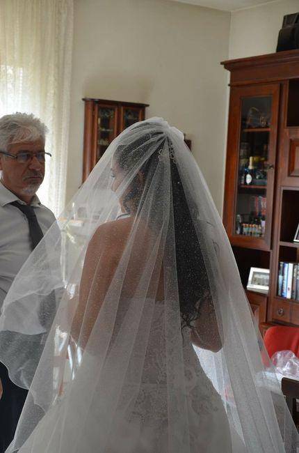 Velo sposa - 1