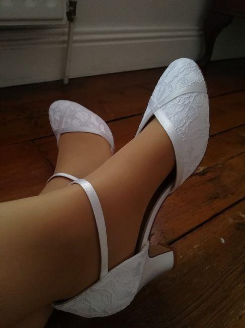 Finalmente ho trovato le scarpe! - 1
