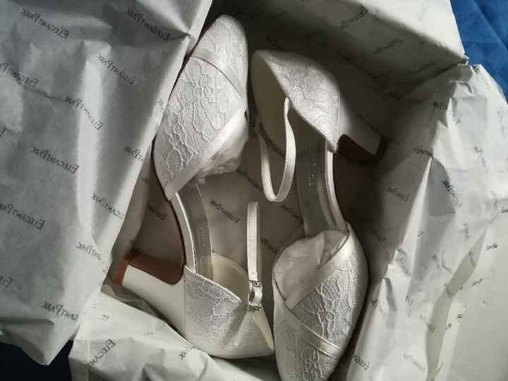 Finalmente ho trovato le scarpe! - 2
