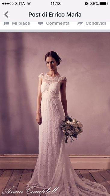 1f5970f1966b Abiti da sposa anna campbell - Moda nozze - Forum Matrimonio.com