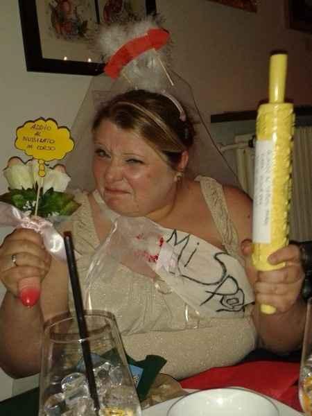 La sposa minacciosa