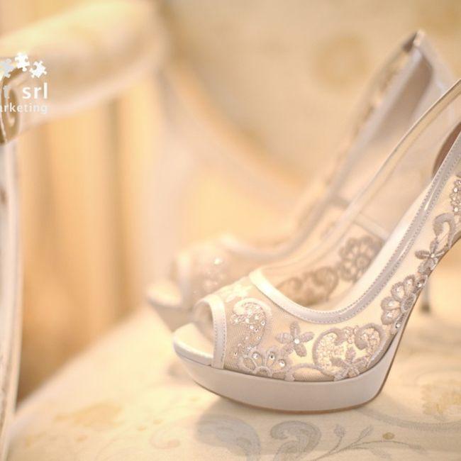 Quale scarpa scegliereste? 1