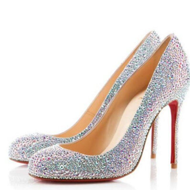 Quale scarpa scegliereste? 3